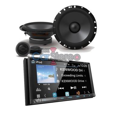 Kenwood DDX775BHS-S65C