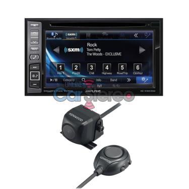 Alpine INE-W960HDMICMOS-320