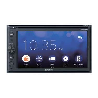 Sony XAV-AX210SXM