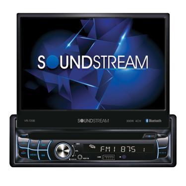 Soundstream VR-720B