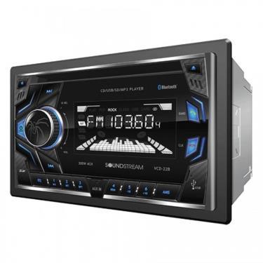 Soundstream VCD-22B