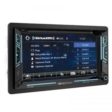 Soundstream VR-63XB