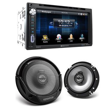 Soundstream VR-651BKFC-1665S