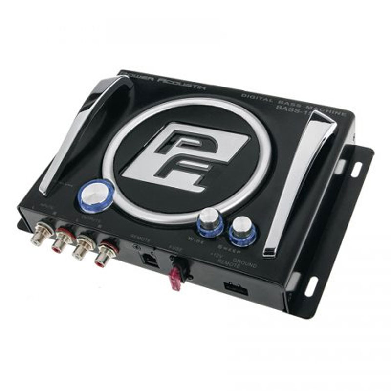 Power Acoustik BASS-15C