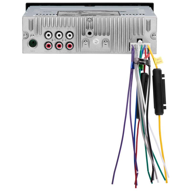 Boss Uab on Boss Audio Wiring Harness
