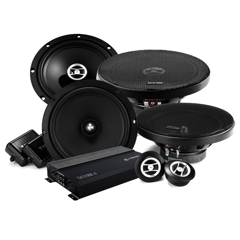 Focal RSE-165-Bundle