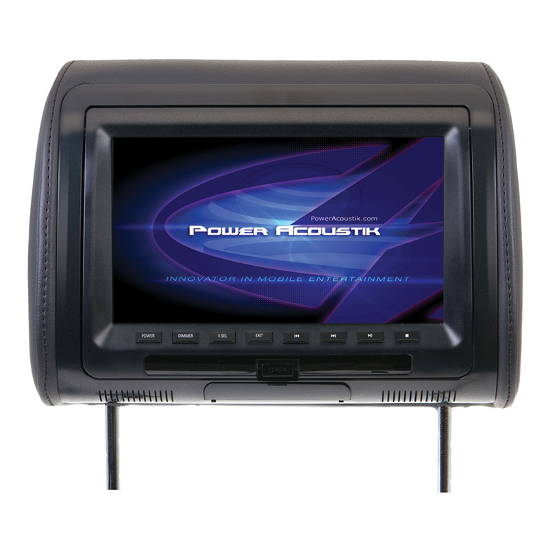 Power Acoustik HDVD-91CC