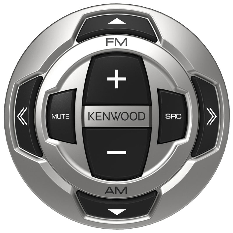Kenwood KCA-RC35MR