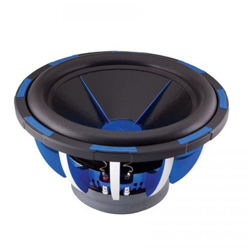 Power Acoustik MOFO-104X