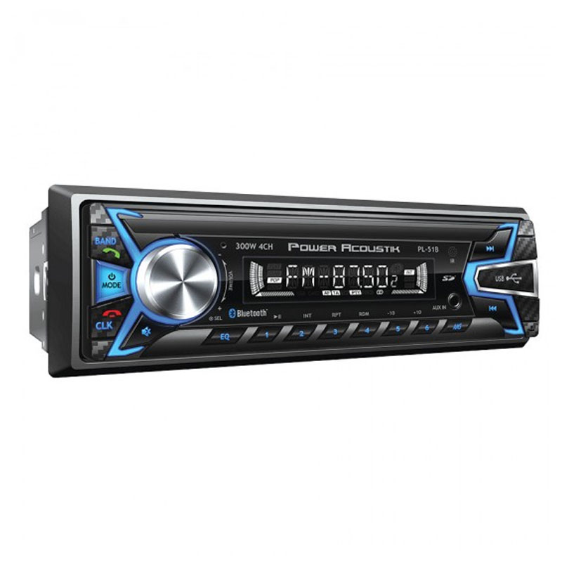 Power Acoustik PL-51B