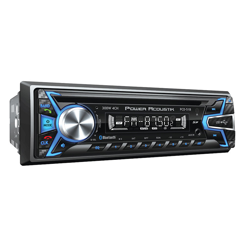 Power Acoustik PCD-51B