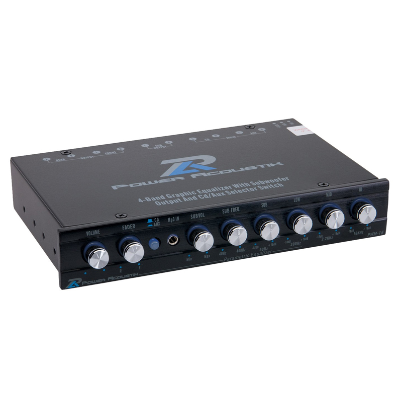Power Acoustik PWM-16