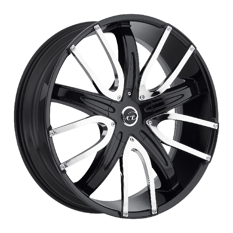 VCT Wheels V18-2295105115120-15BWI