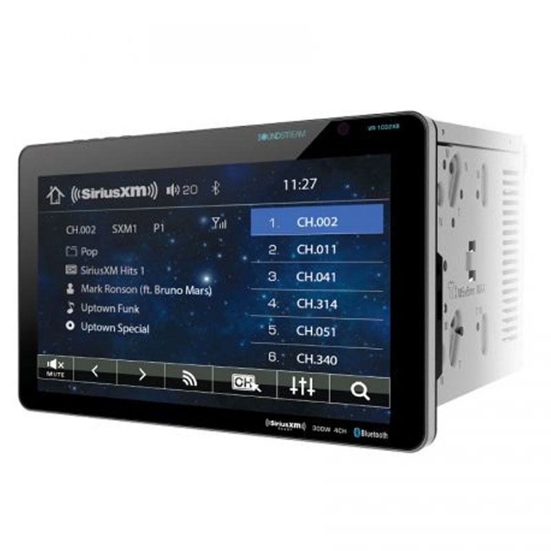 Soundstream VR-1032XB