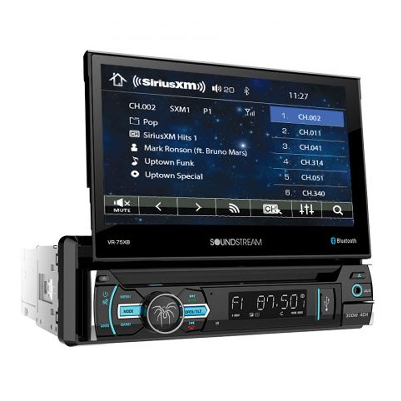 Soundstream VR-75XB