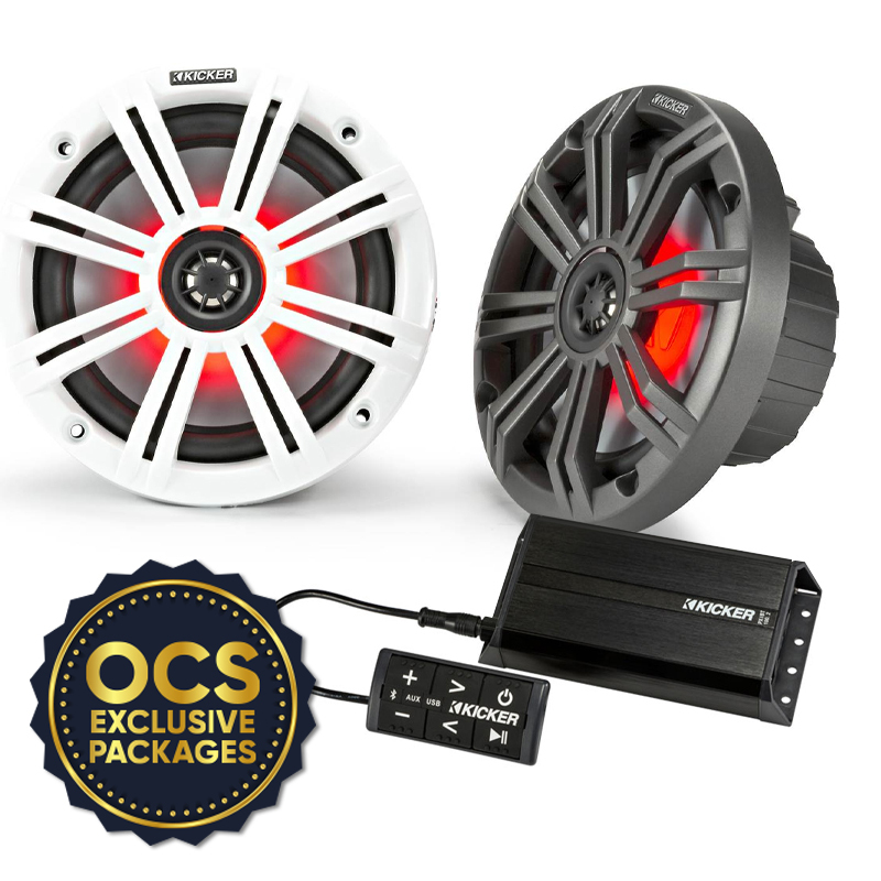 Kicker 42PXiBT1002-Bundle