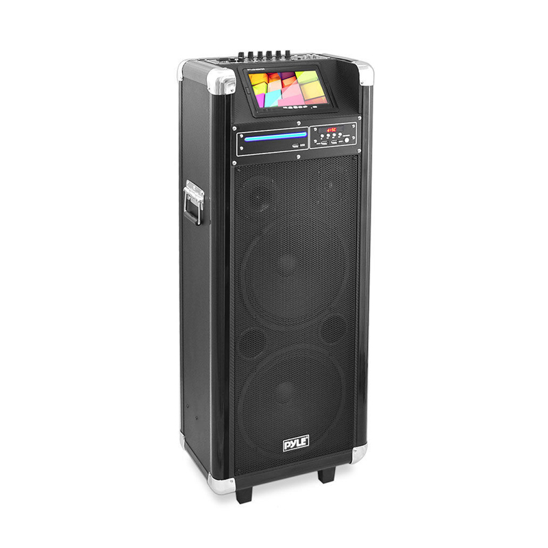 Pyle PKRK210 At Onlinecarstereo.com