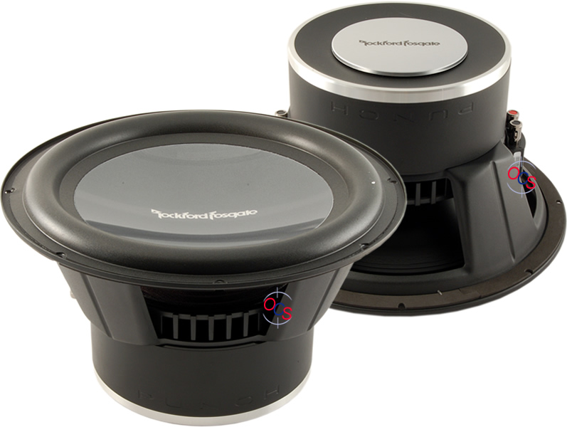 Rockford Fosgate P2D412 Product Ratings And Reviews at