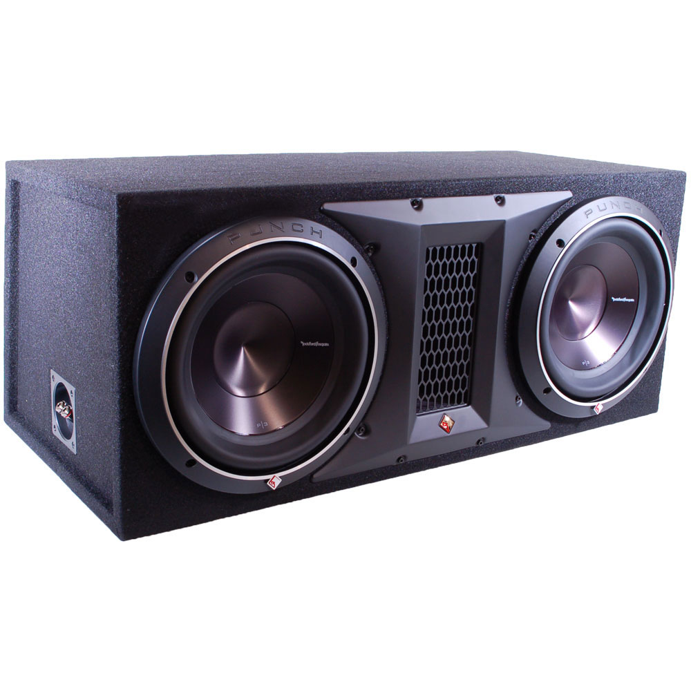 Rockford Fosgate P3-2X10 Product Ratings And Reviews at