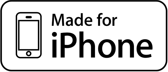 Made for iPod-Works with iPhone