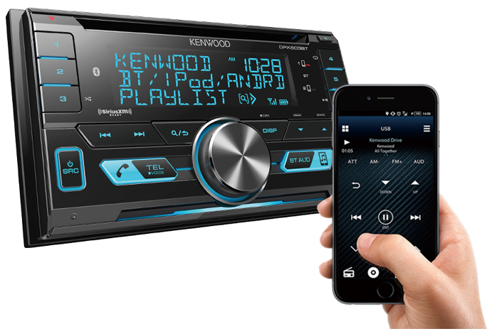 Kenwood Remote App