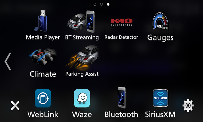 Enjoy the Many Infotainment Features Available on the iDatalink Maestro RR