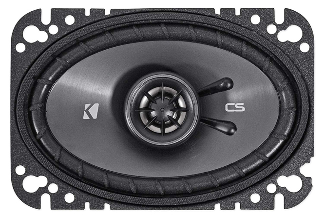 CS Series Coaxial Speakers