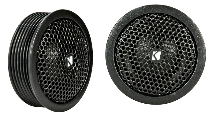 KS Series Tweeters