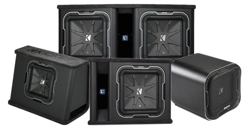 L7 Loaded Enclosures Main