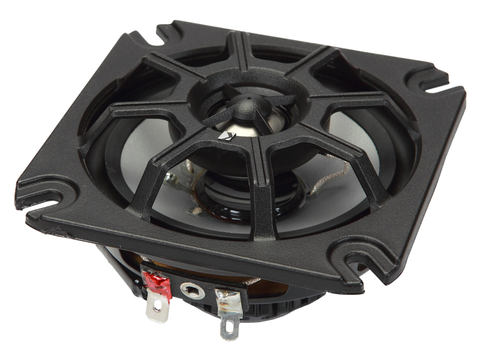 Kicker Powersports Speakers QUALITY WITHOUT BATTERY DRAIN