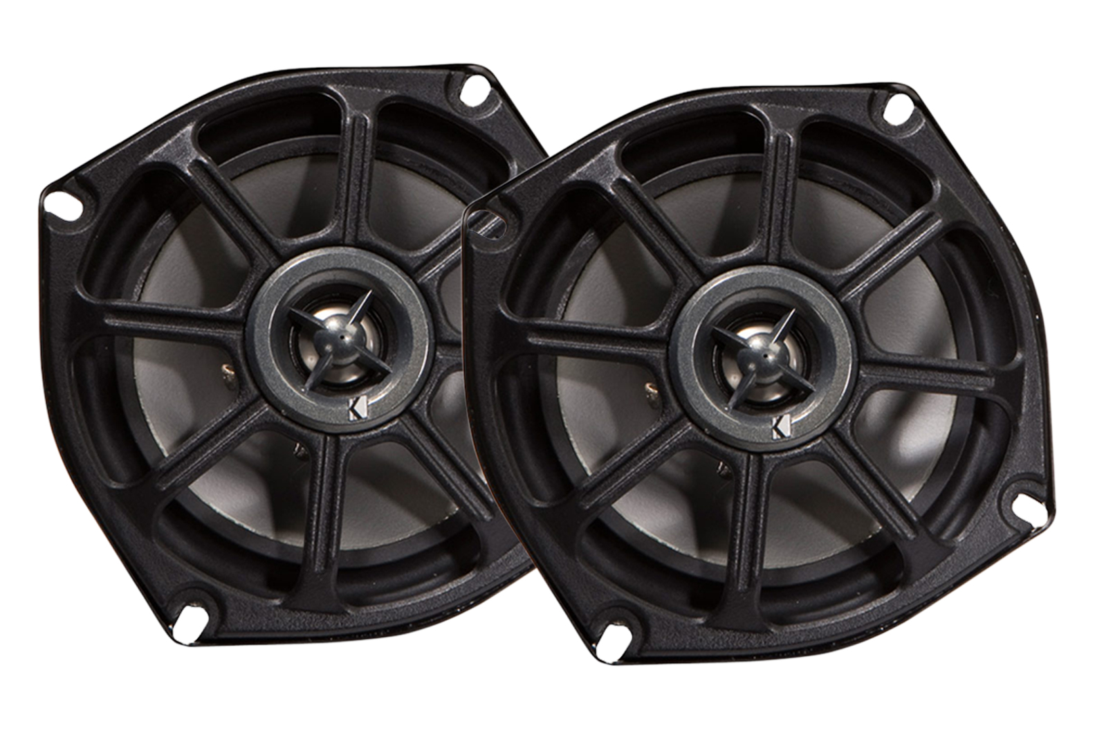 Kicker Powersports Speakers THE PERFECT SOLUTION