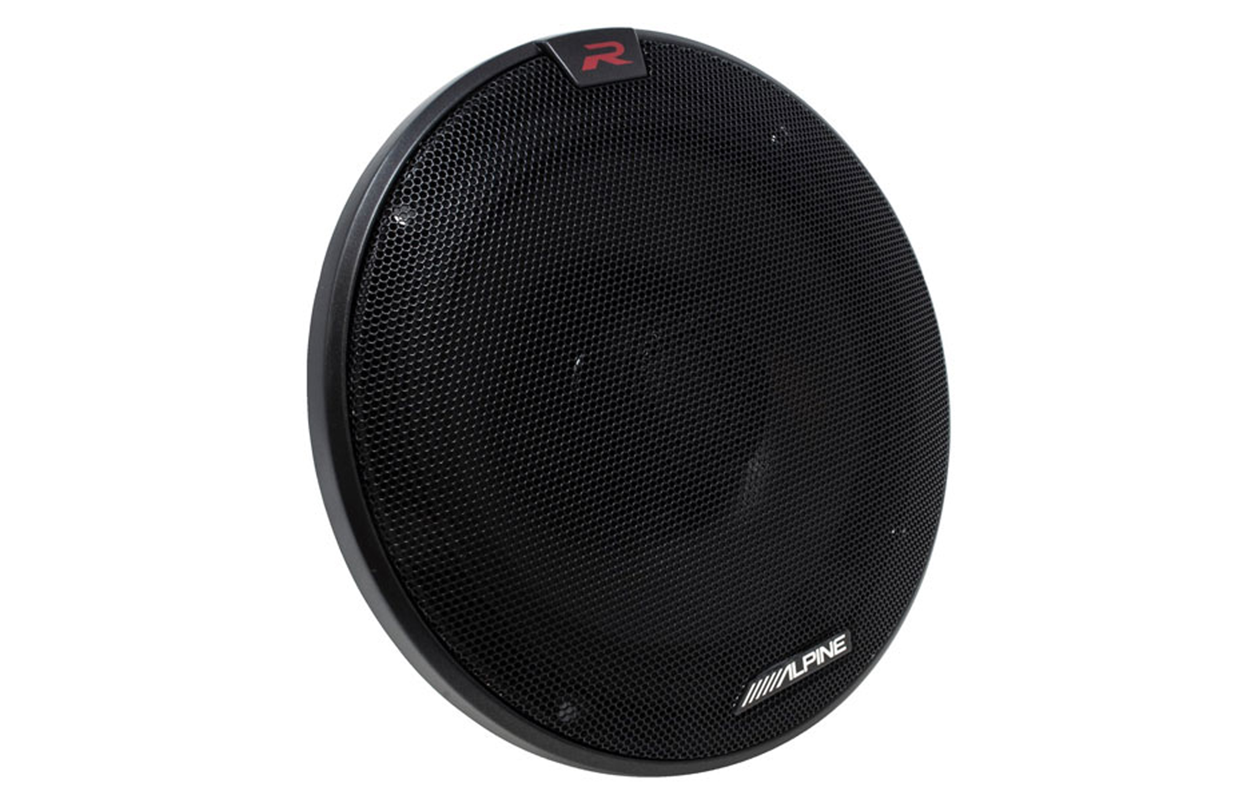 Alpine R-S65.2 R Series 6-1/2 inch 300 Watts Peak Power 2-Way Car Speakers