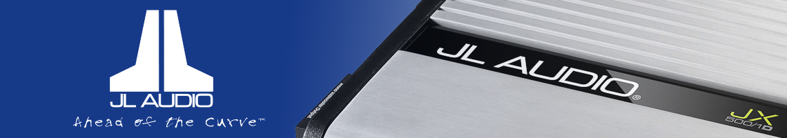 JL Audio Banner for Onlinecarstereo