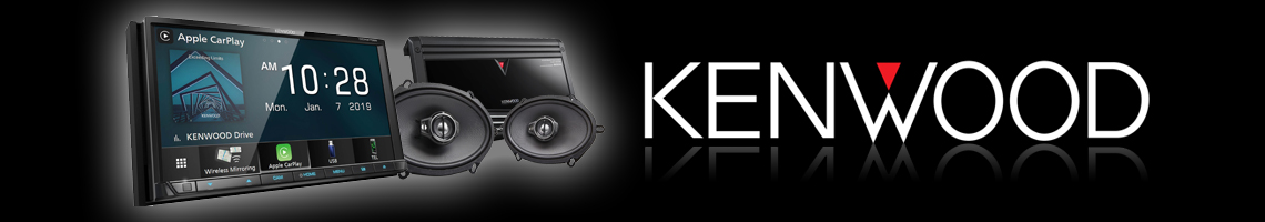 Kenwood Banner for Onlinecarstereo
