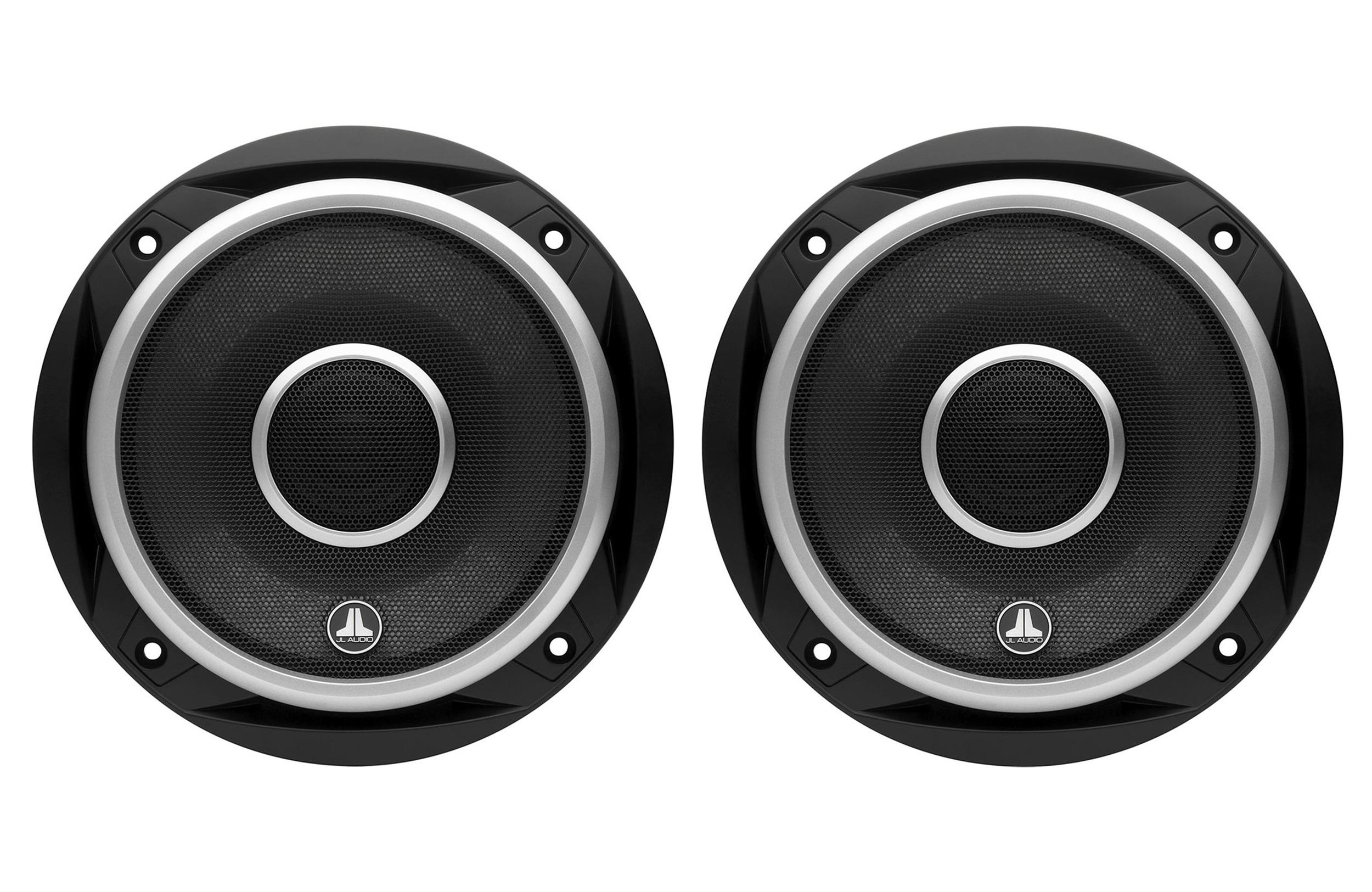 JL Audio C2-650x C2 Series 6-1/2inch 225 Watts Peak Power Coaxial Speakers
