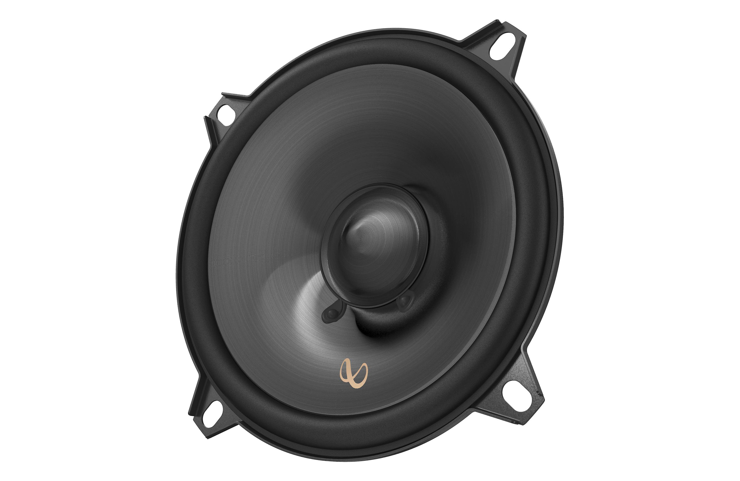 Patented Plus One Polypropylene Woofers