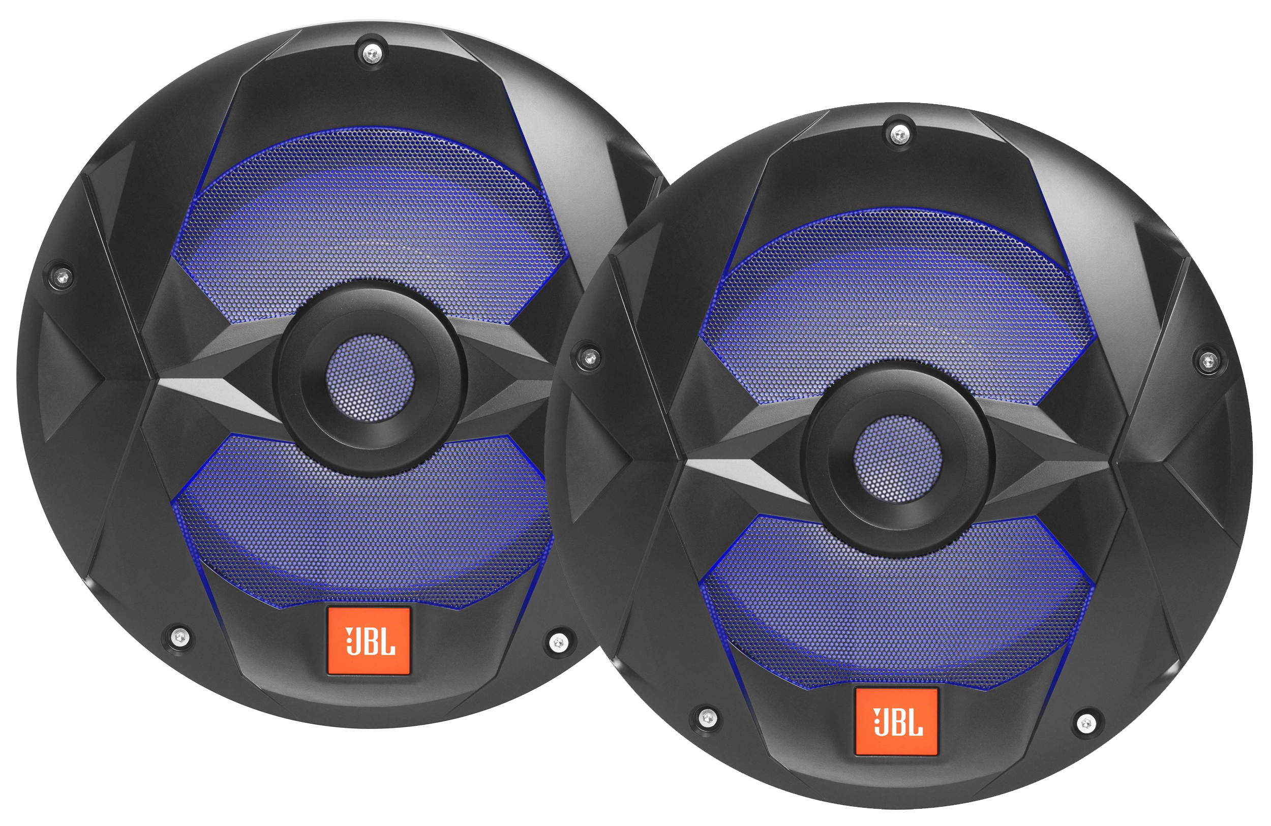 Balanced Dome Tweeters