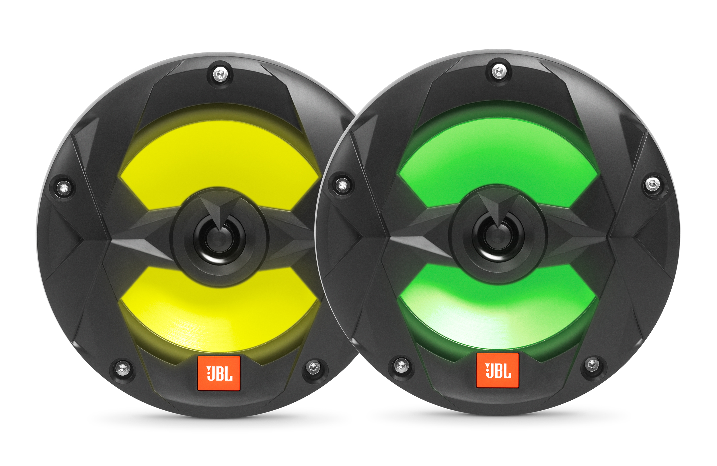JBL Club Marine Speakers