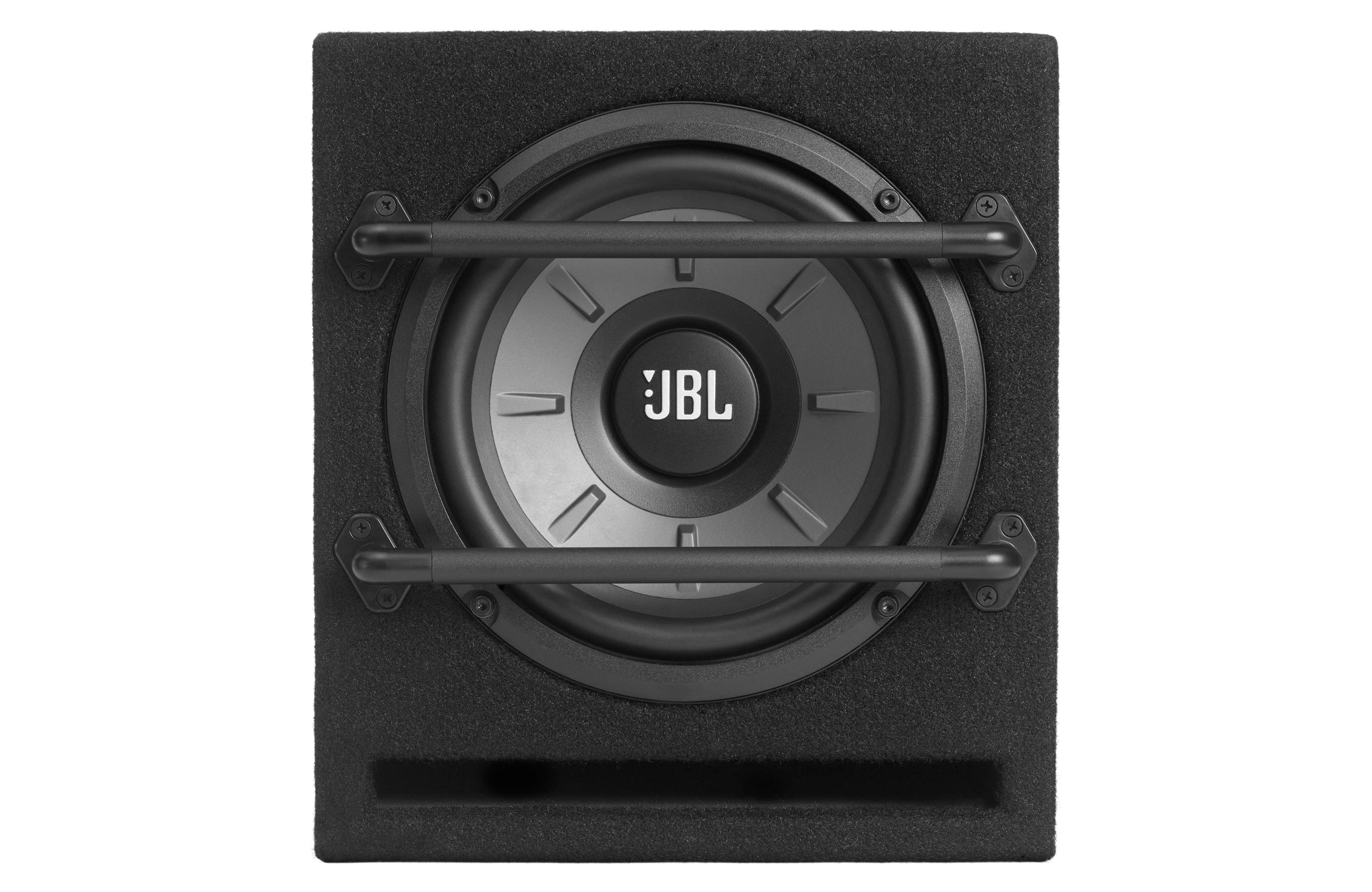 Built-In Class D 100 Watts RMS Amplifier