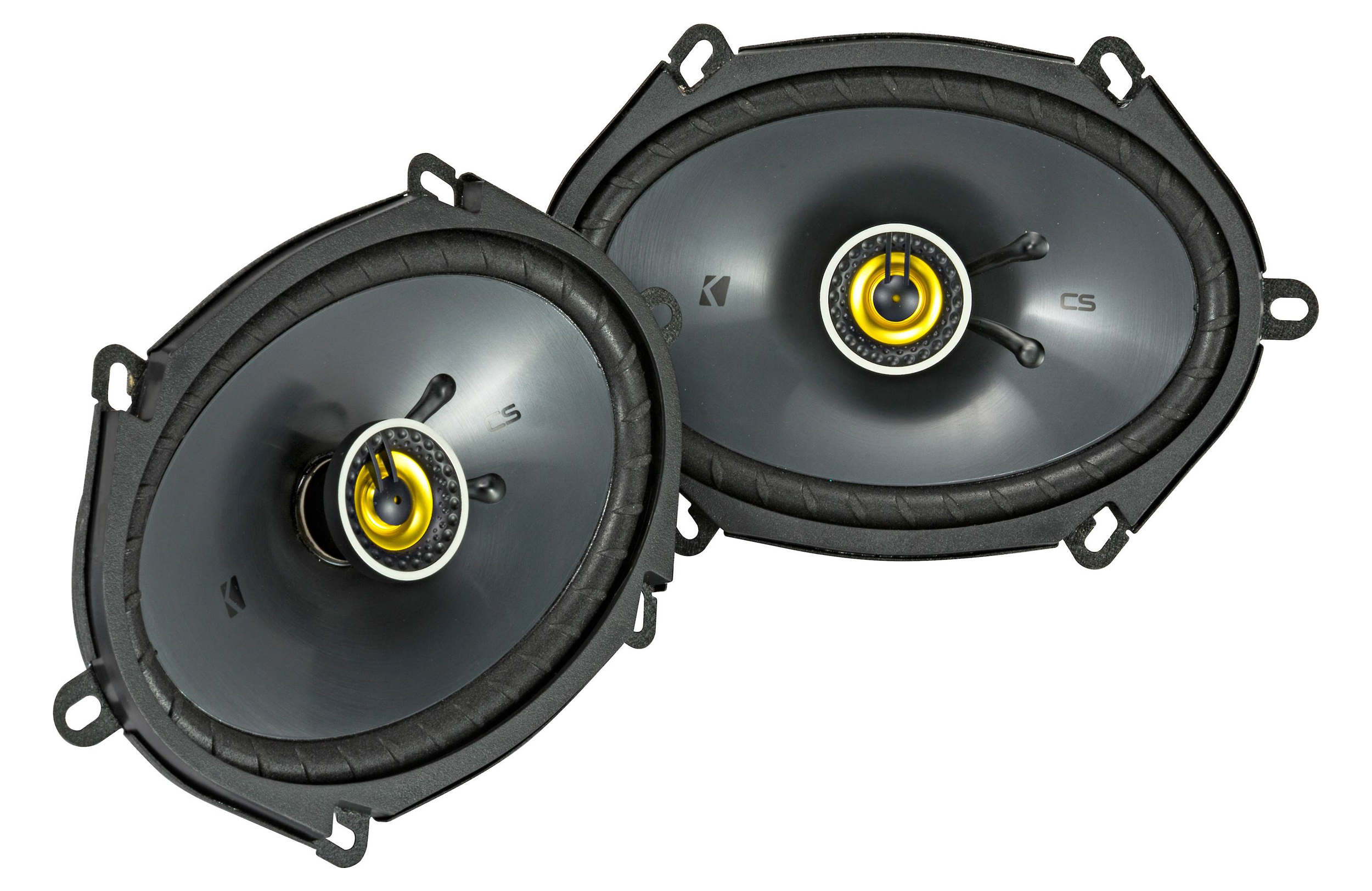 CS Speakers