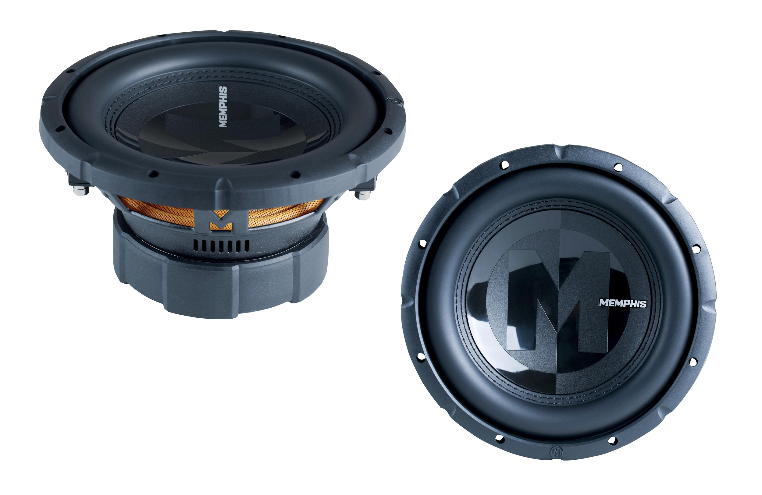 Power Reference Subwoofers