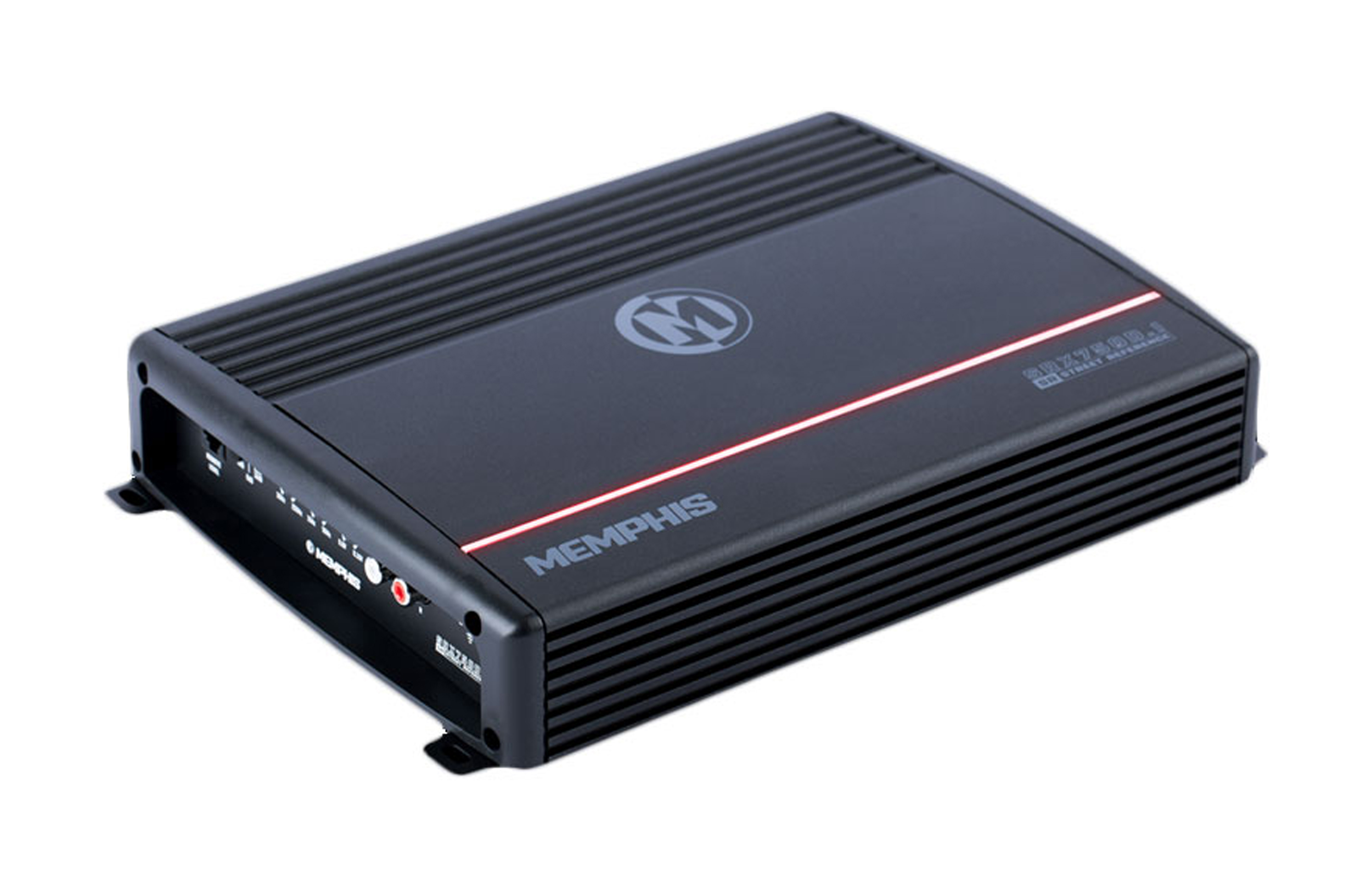 16-SRX750D.1 750 Watt RMS Power, 1-Channel Car Amplifier